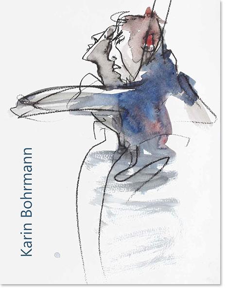 Karin Bohrmann - Katalog V 2019 Skulpturen und Zeichnungen